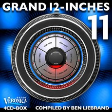 Grand 12-Inches, Volume 11 mp3 Compilation by Various Artists