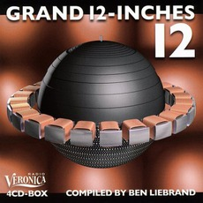 Grand 12-Inches, Volume 12 mp3 Compilation by Various Artists