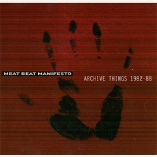 Archive Things 1982-88 / Purged mp3 Compilation by Various Artists