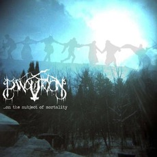 ...On The Subject Of Mortality mp3 Artist Compilation by Panopticon