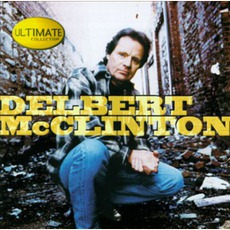 Ultimate Collection mp3 Artist Compilation by Delbert McClinton