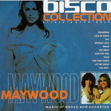 Disco Collection mp3 Artist Compilation by Maywood