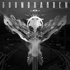 Echo Of Miles: Scattered Tracks Across The Path mp3 Artist Compilation by Soundgarden