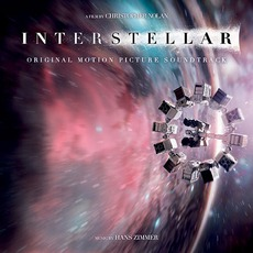 Interstellar (Deluxe Edition) mp3 Soundtrack by Hans Zimmer