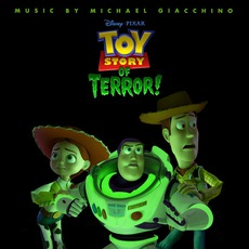 Toy Story Of Terror! mp3 Soundtrack by Michael Giacchino
