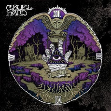 Prying Eyes mp3 Album by Cruel Hand