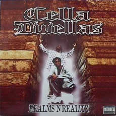 Realms 'N Reality mp3 Album by Cella Dwellas