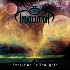 Evolution Of Thoughts mp3 Album by Involution