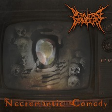 Necromantic Comedy mp3 Album by Perverse Imagery