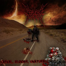 Carnal, Bloody, Unatural mp3 Album by Perverse Imagery