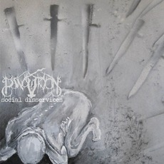 Social Disservices mp3 Album by Panopticon