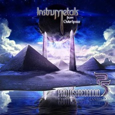 InstruMetals From Outer Space mp3 Album by ProtoShredanoid