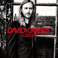 Listen (Deluxe Edition) by David Guetta