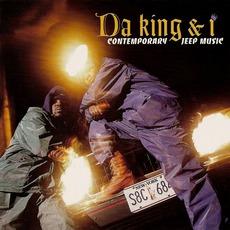 Contemporary Jeep Music mp3 Album by Da King & I