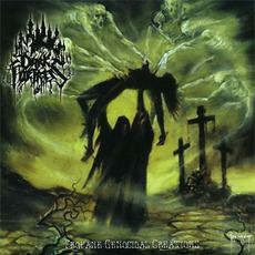 Profane Genocidal Creations mp3 Album by Dark Fortress
