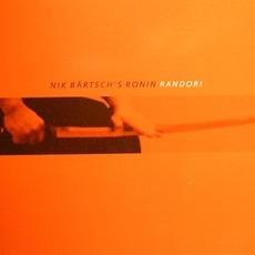 Randori mp3 Album by Nik Bärtsch's Ronin