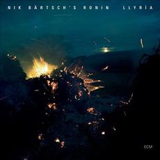 Llyrìa mp3 Album by Nik Bärtsch's Ronin