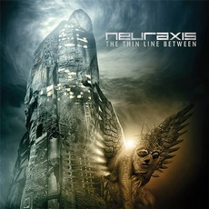 The Thin Line Between mp3 Album by Neuraxis