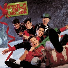 Merry, Merry Christmas mp3 Album by New Kids On The Block