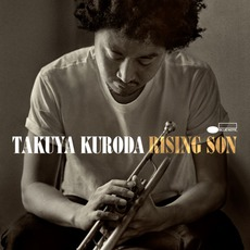 Rising Son mp3 Album by Takuya Kuroda