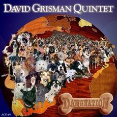Dawgnation mp3 Album by The David Grisman Quintet