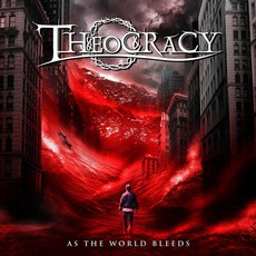 As The World Bleeds (Japanese Edition) mp3 Album by Theocracy