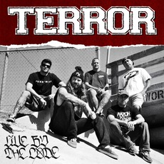 Live By The Code mp3 Album by Terror