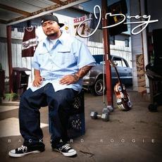 Backyard Boogie mp3 Album by J Boog