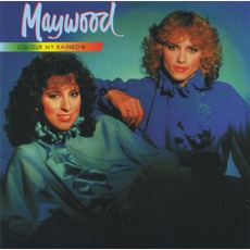 Colour My Rainbow (Re-Issue) mp3 Album by Maywood