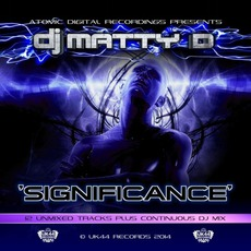 Significance mp3 Album by Matty D