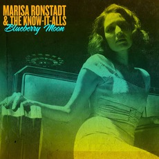 Blueberry Moon mp3 Album by Marisa Ronstadt & The Know-It-Alls