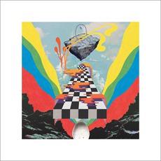 Gay Disco mp3 Album by Guerilla Toss