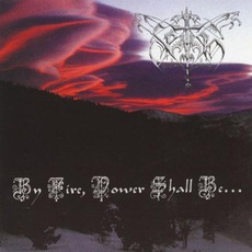 By Fire, Power Shall Be... mp3 Album by Seth