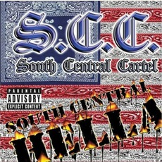 South Central Hella mp3 Album by South Central Cartel