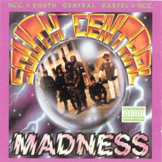 South Central Madness mp3 Album by South Central Cartel