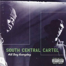 All Day Everyday mp3 Album by South Central Cartel