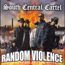 Random VIolence mp3 Album by South Central Cartel
