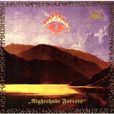 Nightshade Forests mp3 Album by Summoning