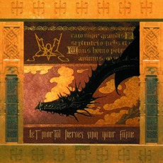 Let Mortal Heroes Sing Your Fame mp3 Album by Summoning