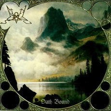 Oath Bound mp3 Album by Summoning