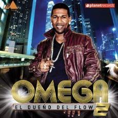 """El Dueño Del Flow 2 mp3 Album by Omega """"El Fuerte"""""""