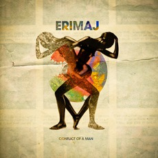 Conflict Of A Man mp3 Album by ERIMAJ