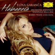 Habanera mp3 Album by Elīna Garanča
