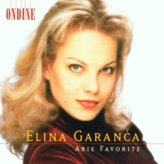 Arie Favorite mp3 Album by Elīna Garanča