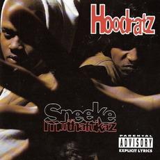 Sneeke Muthafukaz mp3 Album by Hoodratz