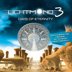 Lichtmond 3: Days Of Eternity mp3 Album by Lichtmond
