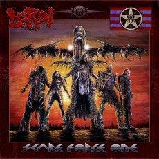 Scare Force One mp3 Album by Lordi