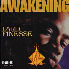 The Awakening mp3 Album by Lord Finesse