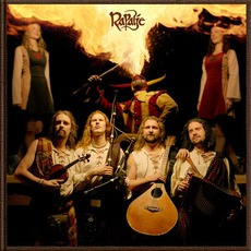 Celtic Fire mp3 Album by Rapalje