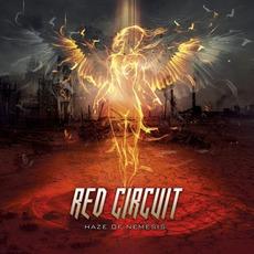 Haze Of Nemesis mp3 Album by Red Circuit